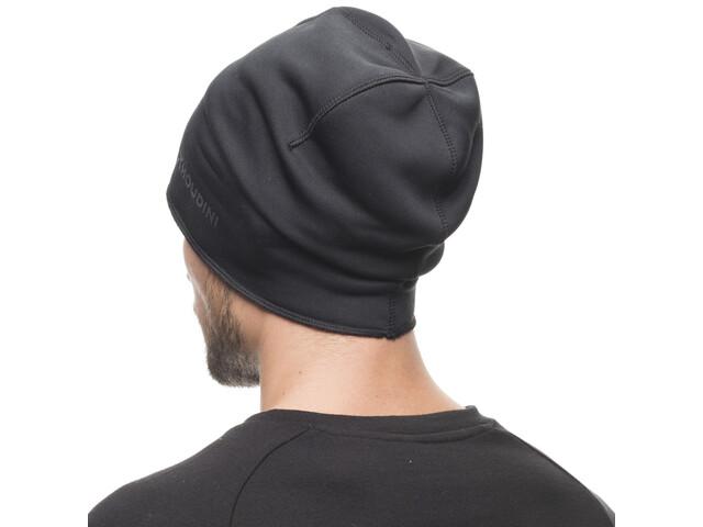 Houdini Toasty Top Hat True Black